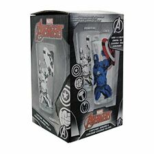 5055964701864 Paladone Merchandising Marvel - Captain America Colour Change Glas