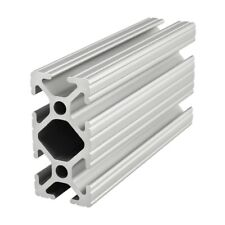 "80/20 Inc 10 Series 1"" x 2"" Aluminum Extrusion Part #1020 x 97"" Long N"