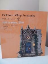 Department 56 - (NEW) Halloween Rest in Peace, 2016 #4054250