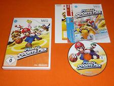 Nintendo WII Gioco: Mario SPORTS MIX