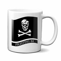 Jolly Rogers VF-103 Fear The Bones Mug