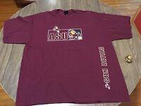 Vintage Starter Arizona State University Sun Devils XL T Shirt ASU