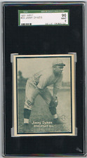 1931 W517 #22 JIMMY DYKES *SGC 96 (9)* *2,256 HITS *MANAGER MOST WINS WHITE SOX