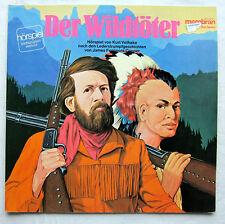 """12"""" Vinyl LP DER WILDTÖTER"""