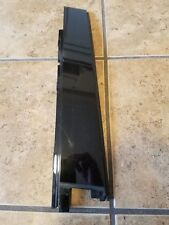 OEM 2010-2017 Equinox Terrain passenger side rear door pillar moulding 22760519