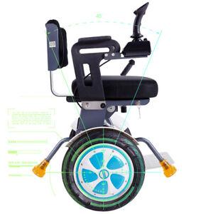 Airwheel A6 | Wheelchair | Segway Wheelchair Self Balancing Electric Wheelchair