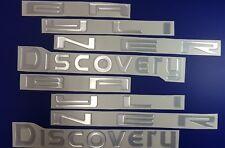 "BAYLINER Discovery boat Emblem 62"" + FREE FAST delivery DHL express"
