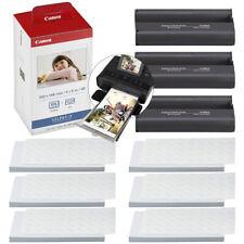 Canon KP-108IN Tinta Colorida/Conjunto De Papel Para SELPHY CP820 CP910 CP1300 CP1200 Impressora