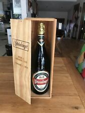 More details for steinlager collectors 3 ltr bottle produced for the millennium 2000 new zealand