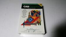 Key CAD Complete Softkey Version 1.0 For Macintosh 3.5 800k Disks New Sealed