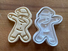 Gingerbread Man Dab Cookie Cutter
