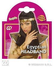 New Sequin Egyptian Snake Headbands Cleopatra Style Fancy Dress Accessory