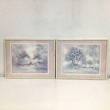 Barbara Krupp 2 Piece Framed Art Prints #926