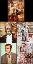 HELLO DOLLY Italian US movie posters x 12 BARBRA STREISAND LOUIS ARMSTRONG 11x14
