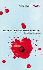 All Quiet on the Western Front Exp by Erich Maria Remarque (Paperback, 2014)