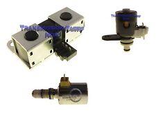 04-08 Ford transmission solenoid set EPC dual shift TCC 4R70w 4R75w 76420ECK