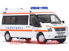 1:64 G.C.D 2015 Ford Transit Ambulance