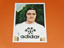 111 J-C. CHEMIER OLYMPIQUE LYON OL AGEDUCATIFS FOOTBALL 1974-1975 74-75 PANINI