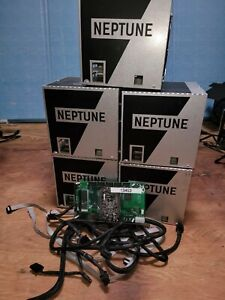 KnCMiner Neptune 20nm ASIC Hardware 5 Cubes + Controller Board + Cables + LCD