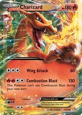 Pokemon TCG XY Flashfire : CHARIZARD EX 12/106 ULTRA RARE