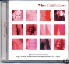 When I Fall in Love [CLASSIC BALLADS] MADE IN GERMANY