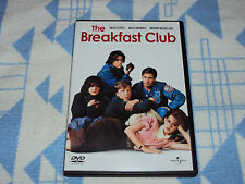 The Breakfast Club  DVD Emilio Estevez