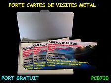 PORTE CARTES DE VISITES / ETUI CARTE DE VISITE  / PORTE CARTE  DE VISITE / ETUI