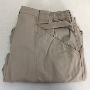 5.11 Tactical Mens Outdoor Cargo Work Utility Wear Pants Pockets Size 38 VGC JHH