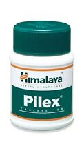 Herbal Himalaya   Pilex Shrink Piles Hemorrhoids Fissures Controlled Bledding