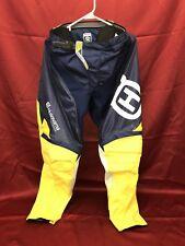 Dirt Bike Pants- Husqvarna FX Race Pants  Size-34