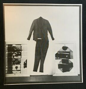 Joseph Beuys, Lothar Wolleh, 3-Tonnen-Edition, PVC, 1971