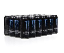 Monster Energy Drink Lo-Carb 16 Fl Oz Cans 24-Pack, SHIP FROM STORE
