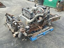 Nissan Diesel Engine For Sale J05D-TA INV#06