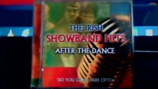 18 IRISH SHOWBAND HITS VG ROLY DANIELS DES LEE SNAKEHIPS PAT MCGEEGAN CLUBSOUND