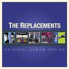Pop Genre Box Set Music CDs and DVDs