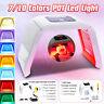 7/10 Colors PDT LED Light Photodynamic Facial Skin Rejuvenation Photon Machine