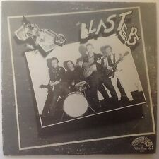 THE BLASTERS, AMERICAN MUSIC - LP-021 RARE ROCKABILLY BLUES ROCK VINYL