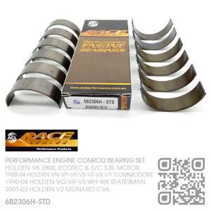 ACL RACE CONROD BEARING SET STD SIZE V6 ECOTEC 3.8L [HOLDEN VS-WH-WK STATESMAN]