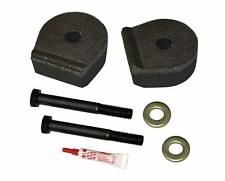 2005-2017 Ford F-250 Super Duty Metal Spacer Leveling Kit 1 Inch