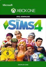 Die Sims 4 (Microsoft Xbox One, 2017)