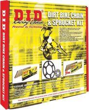 D.I.D. Chain and Sprocket Kits 520DZ2 Gold MXT-005OEM-1 1230-0977 13 48