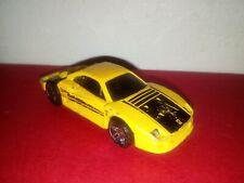 Hot Wheels Mattel F51 diecast car model 1988