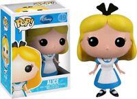 Alice in Wonderland - Alice Pop! Vinyl