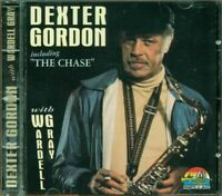 Dexter Gordon With Wardell Gary - Giants Of Jazz (Including The Chase) Cd Mint