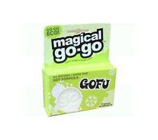 New magical go-go Gofu Eco Warm Temp Ski Snowboard Wax Hot Wax or Rub-on 70g