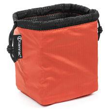 Tamrac Goblin fotocamera Sacchetto 1.4 nella Zucca Arancione (UK stock) nuovo con scatola