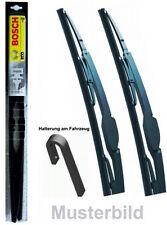 Bosch ECO 530c Scheibenwischer Wischblätter SET Länge: 530/530mm 3397005031 NEU