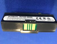 Hitech USA(Japan liion2.6A)for INTERMEC #318-011-001 700 MONO Series/730 Color..