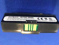 Hitech USA(Japan liion2.6A)for INTERMEC #318-011-001 700 MONO Series/730 Color..