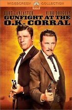 NEW Gunfight at the O.K. Corral (DVD)
